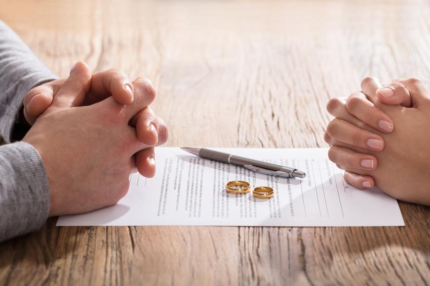 Die einvernehmliche Scheidung aus Anwalts- und Mandantensicht