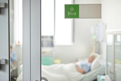 Wirksame Patientenverfügung bei Wachkoma-Patientin (BGH)
