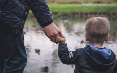 Der Umgang – eine dauerhafte Herausforderung für getrennt lebende Eltern